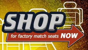 Shop Now For Seat Covers and 3rd Row Seats!